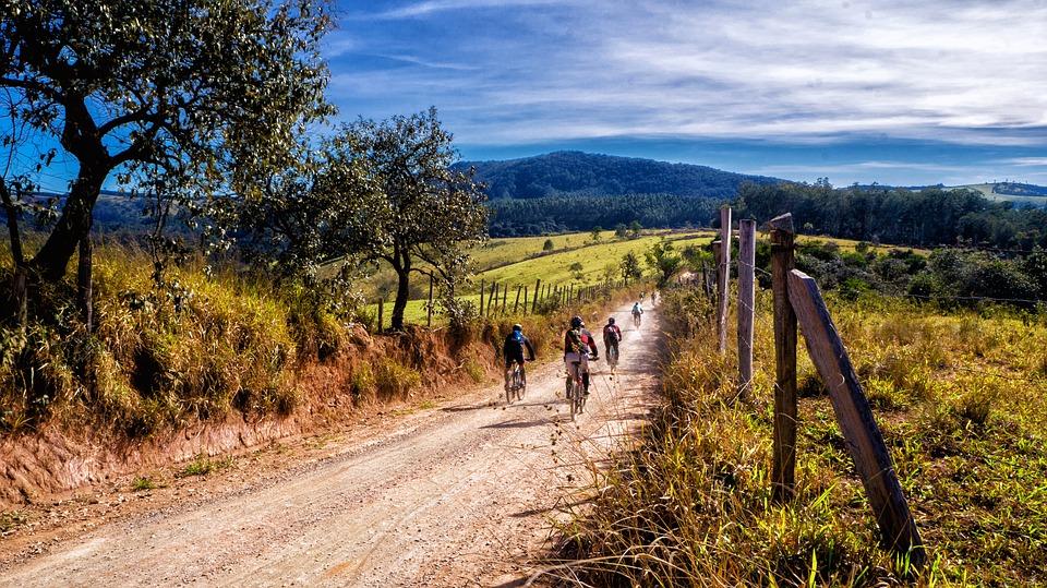 Bike Hotel Guide: Valdarno Bike Road, cicloturismo in Toscana tra cultura e natura