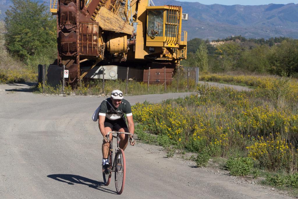 Tre scenari per l'ex miniera di Santa Barbara, entra nel vivo il progetto Futur-e