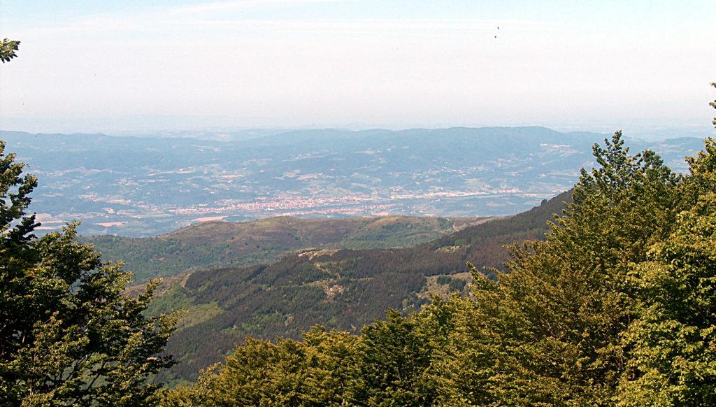 Ciclopista dell'Arno-Sentiero della Bonifica: la grande infrastruttura ciclabile nel 2020