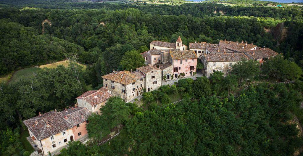 Dal National Geographic itinerari alla scoperta della Toscana (e del Valdarno)