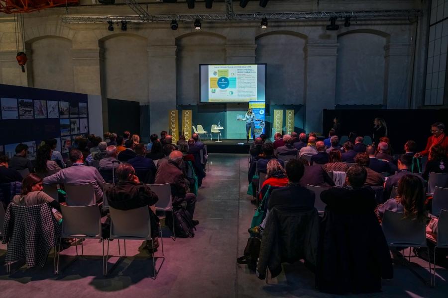 ComuniCiclabili: quasi 130 le città valutate da FIAB. Nel 2020 entrano Arezzo e Firenze