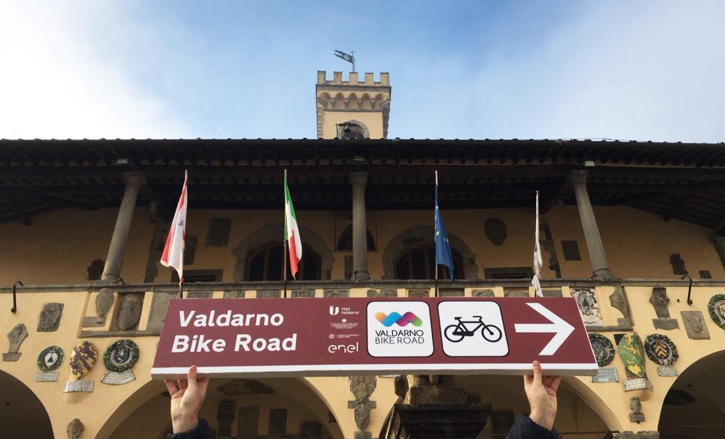 Cicloturismo in Valdarno: grandi potenzialità per il turismo slow nel nostro territorio
