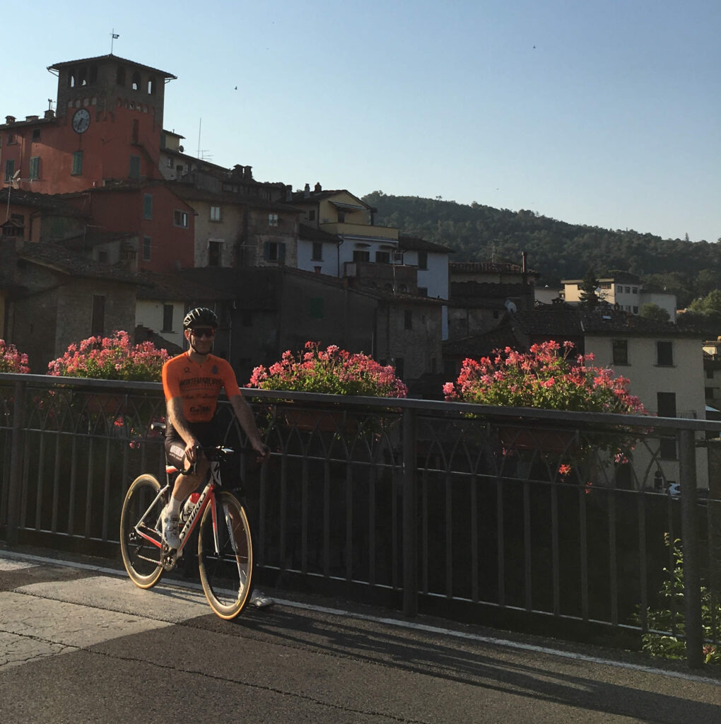 È nata l'Associazione Valdarno Bike Road