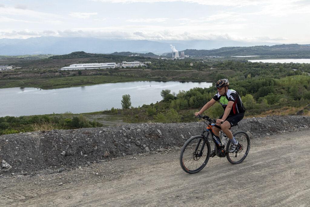 """Tutti in bici: domenica 17 ottobre c'è il """"Miniera Eco Days"""""""